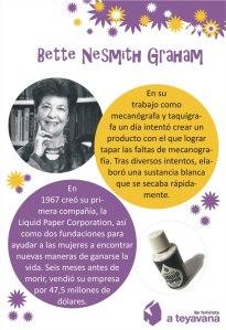 Bette Nesmith