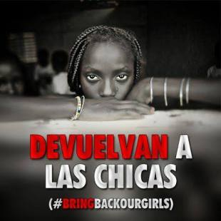 Bring back our girls home