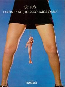 Tampax Fish