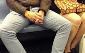 Espai dels homes al metro